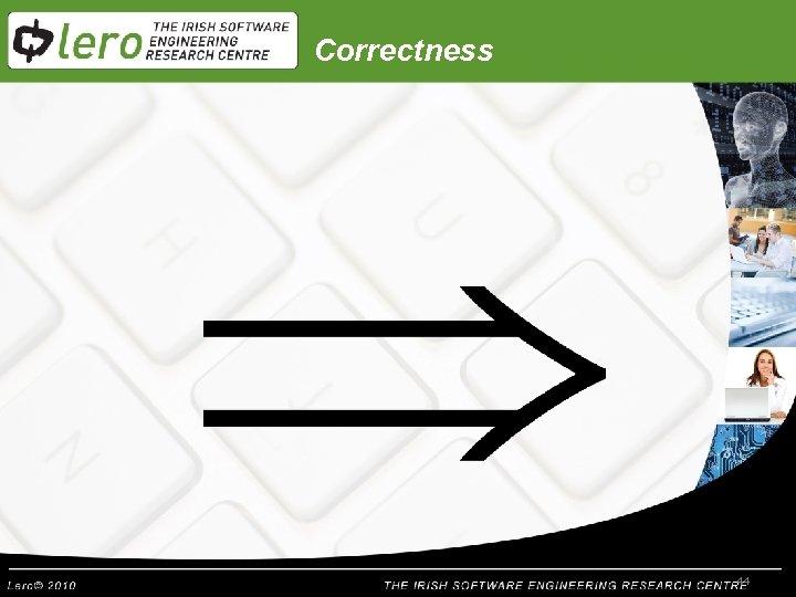 Correctness 44