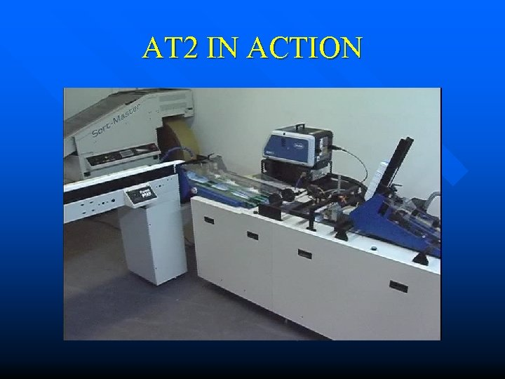 AT 2 IN ACTION