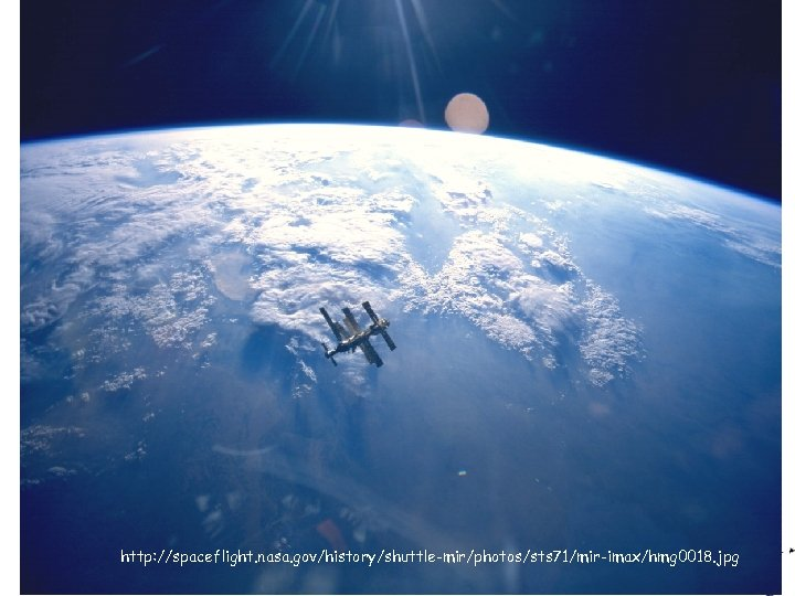 http: //spaceflight. nasa. gov/history/shuttle-mir/photos/sts 71/mir-imax/hmg 0018. jpg