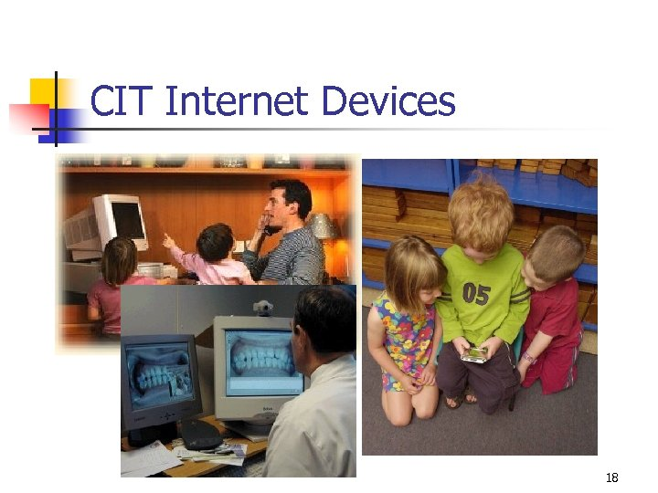 CIT Internet Devices 18