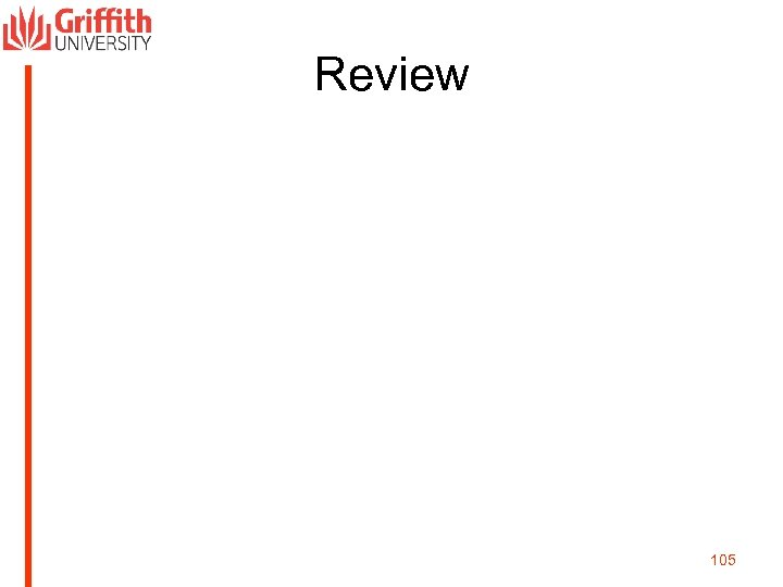 Review 105
