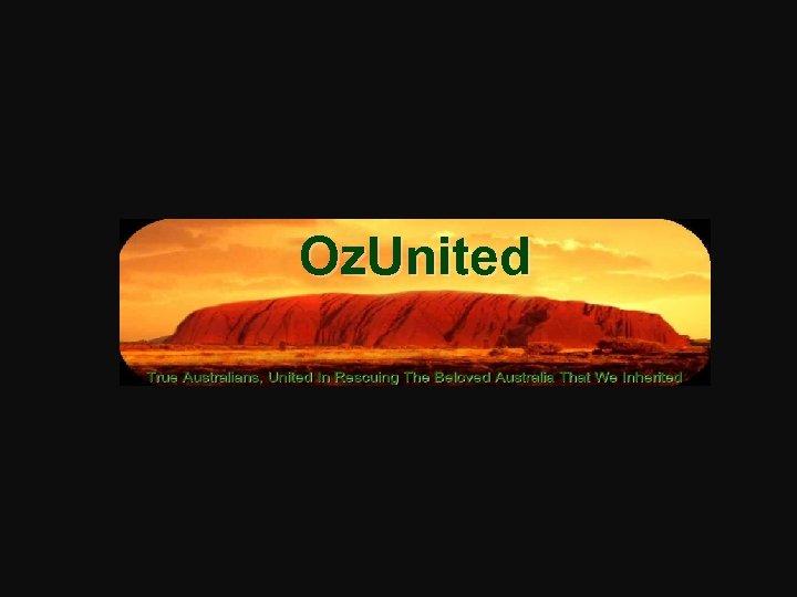 Oz. United