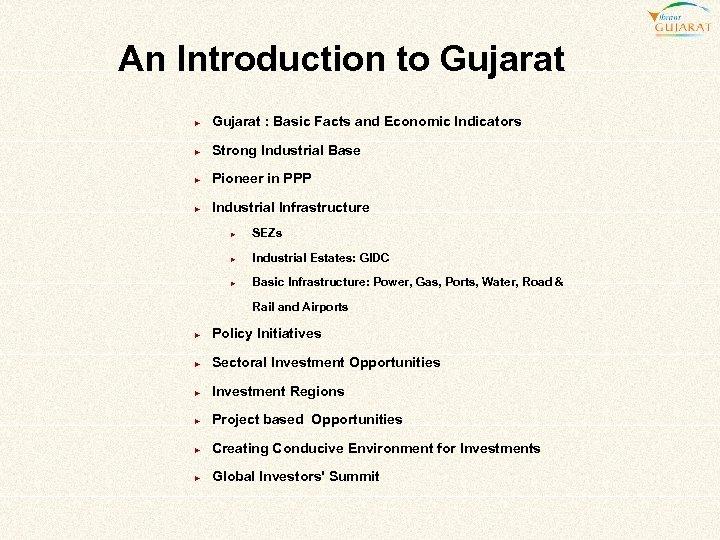 gujarat production base opportunity - 720×540