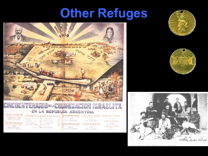 Other Refuges