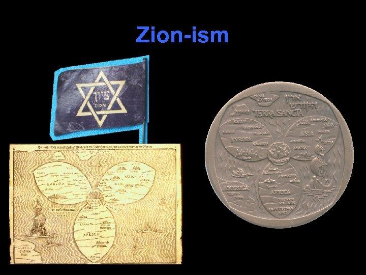 Zion-ism