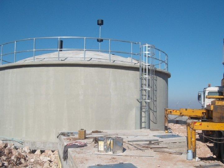 Raba Reservoir: