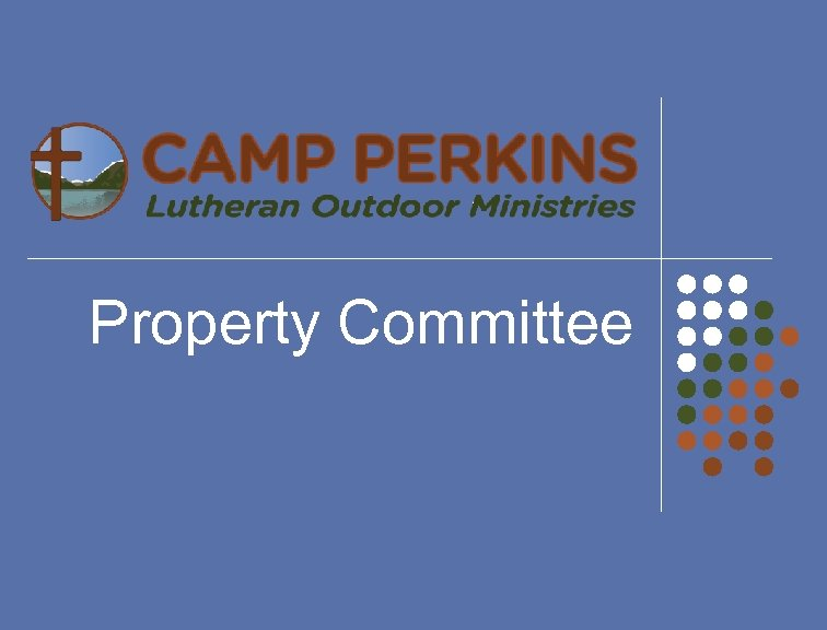 Property Committee
