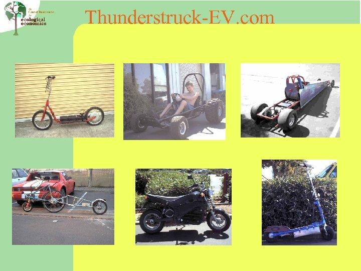 Thunderstruck-EV. com