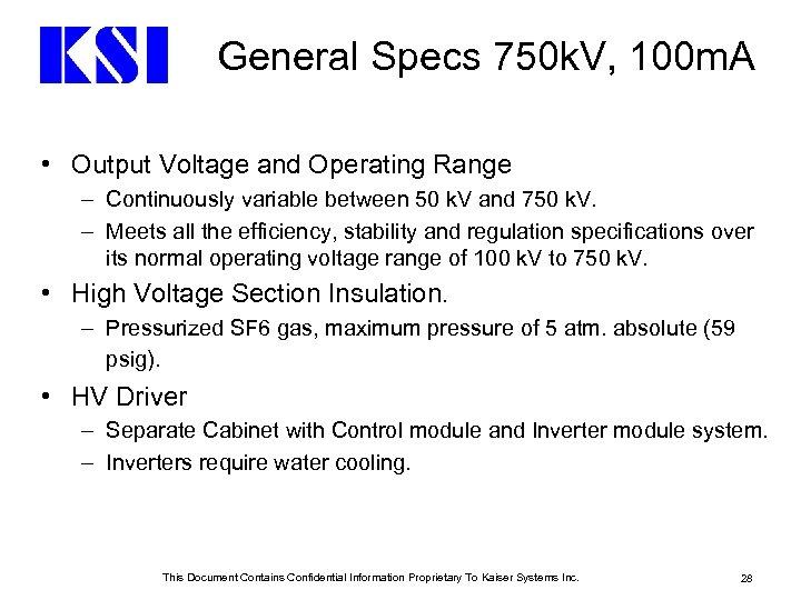 Cross Transformer Technology CTT High Voltage Power Supplies