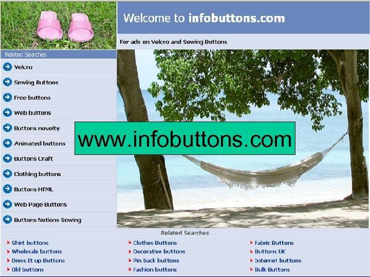 www. infobuttons. com