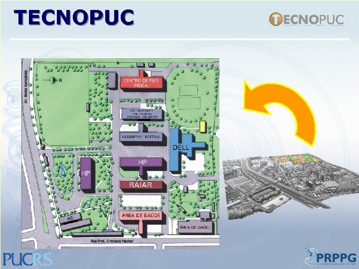 TECNOPUC