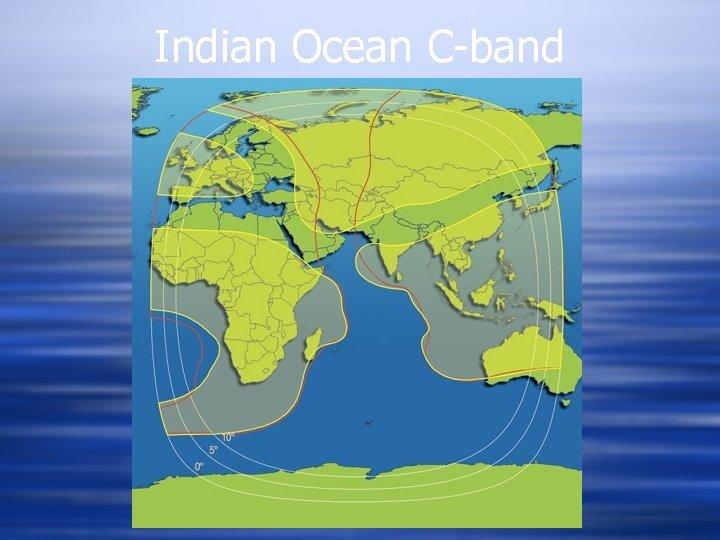 Indian Ocean C-band