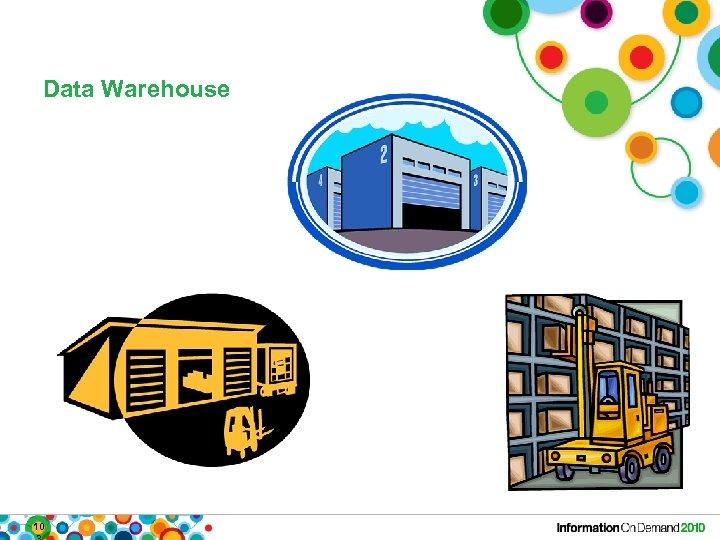 Data Warehouse 10