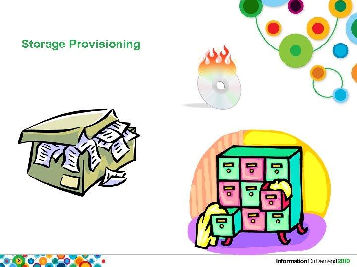 Storage Provisioning 2