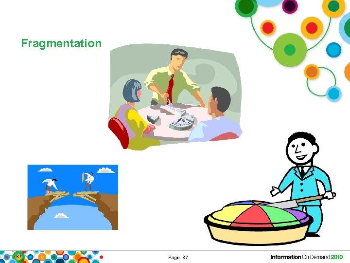 Fragmentation 87 Page 87