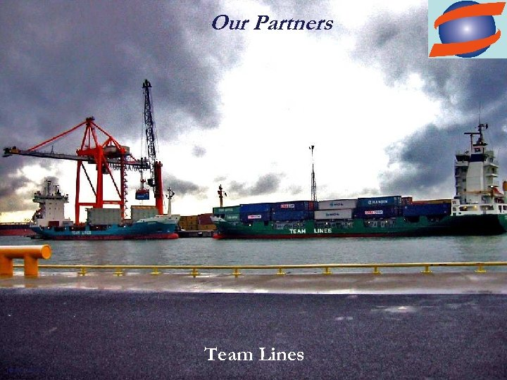 Our Partners Team Lines | © MCT 2011 |