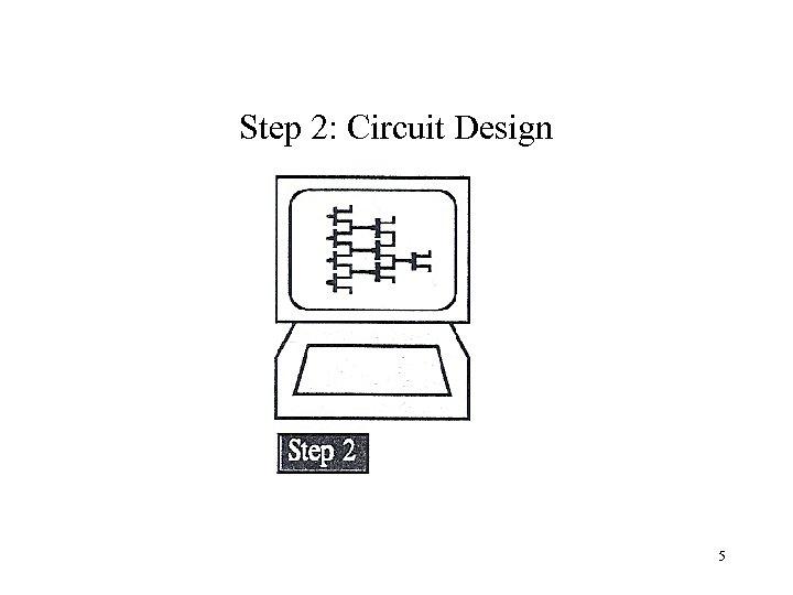 Step 2: Circuit Design 5