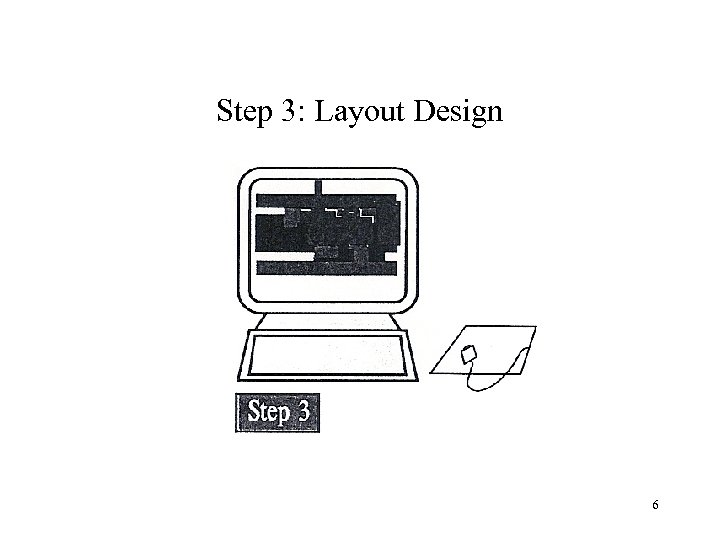 Step 3: Layout Design 6