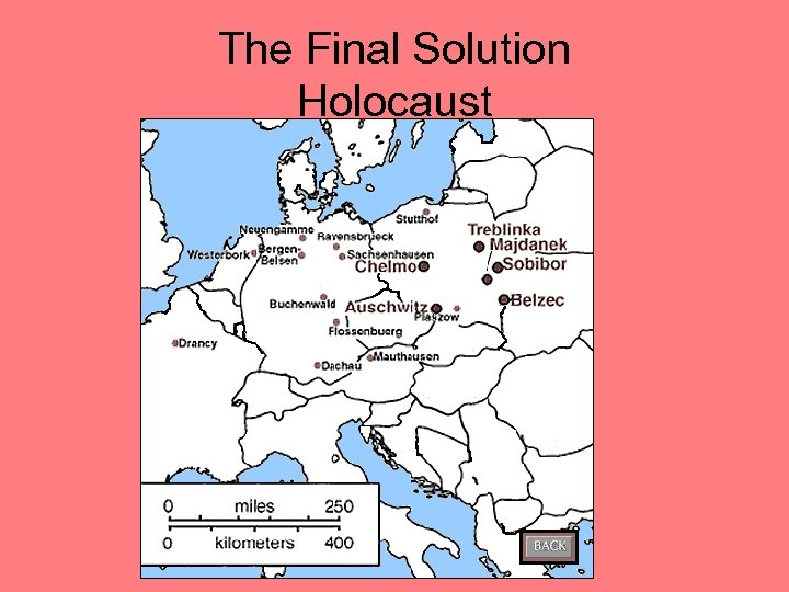The Final Solution Holocaust