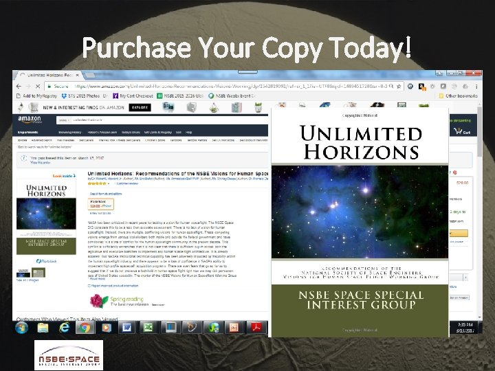Purchase Your Copy Today!