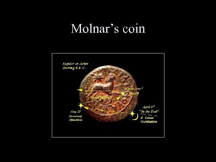 Molnar's coin
