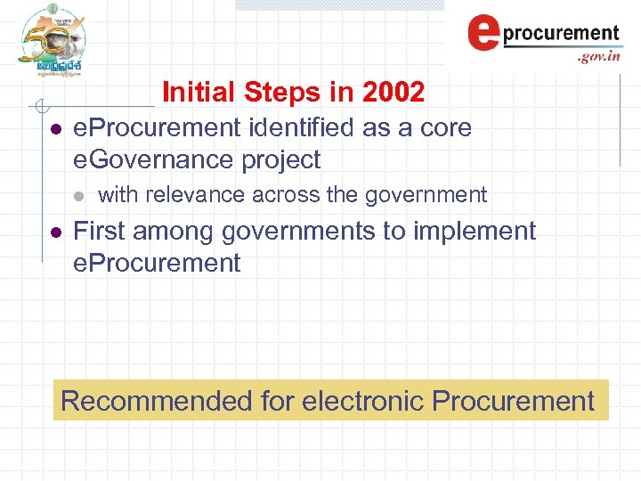 dissertation on e-procurement This paper presents the analysis from a study into the key lessons learned from e-procurement implementation across a range of uk public sector organisations.