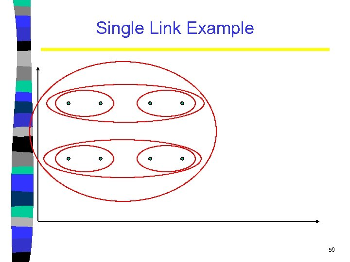 Single Link Example 59