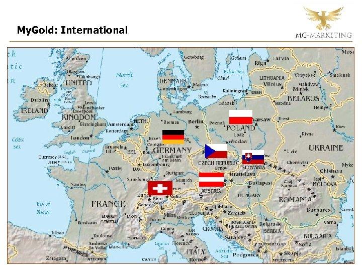 My. Gold: International
