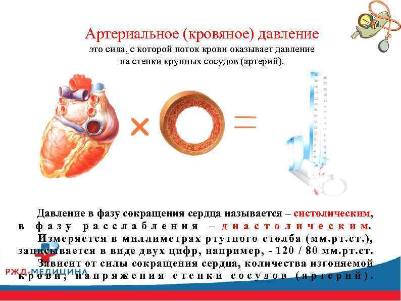 Школа для больного с артериальной гипертонией