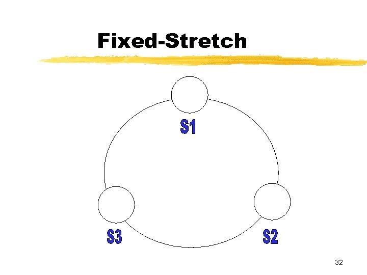 Fixed-Stretch 32