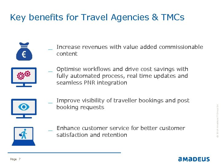 Key benefits for Travel Agencies & TMCs content _ Optimise workflows and drive cost