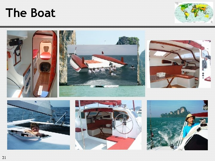 The Boat 21