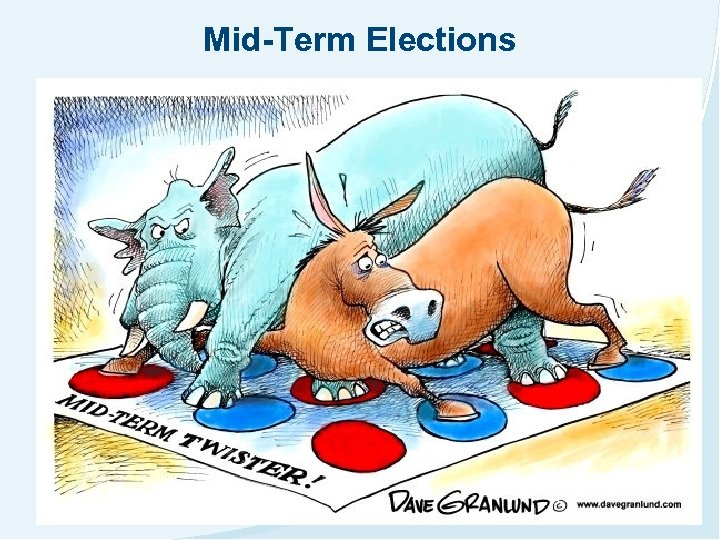 Mid-Term Elections