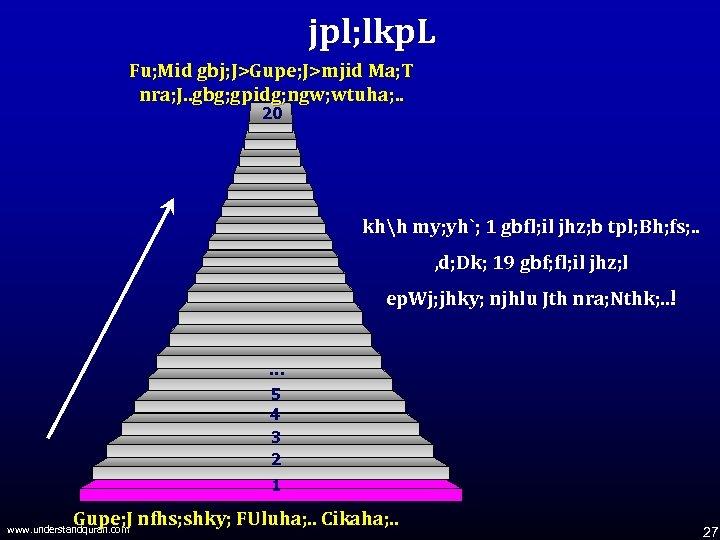 jpl; lkp. L Fu; Mid gbj; J>Gupe; J>mjid Ma; T nra; J. . gbg;