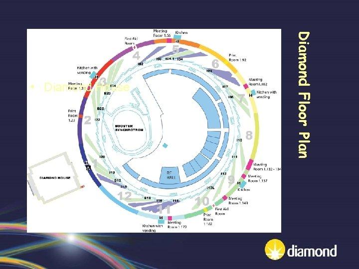 Diamond Floor Plan • Diamond House