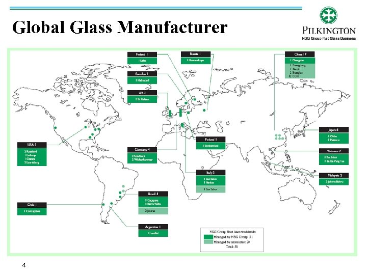 Global Glass Manufacturer 4