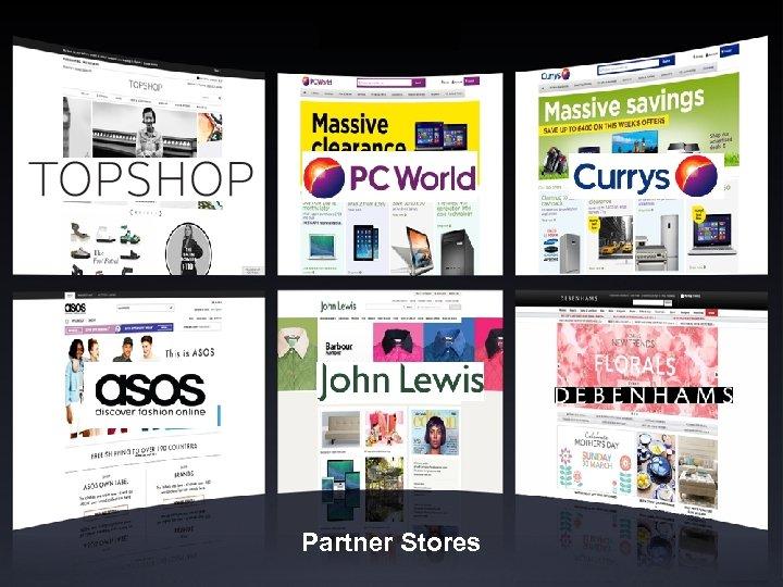 Partner Stores