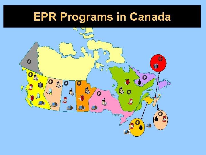 EPR Programs in Canada