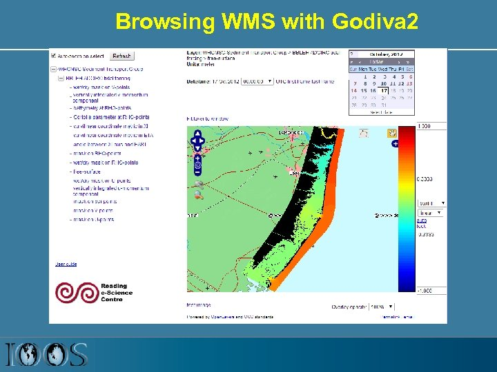 Browsing WMS with Godiva 2