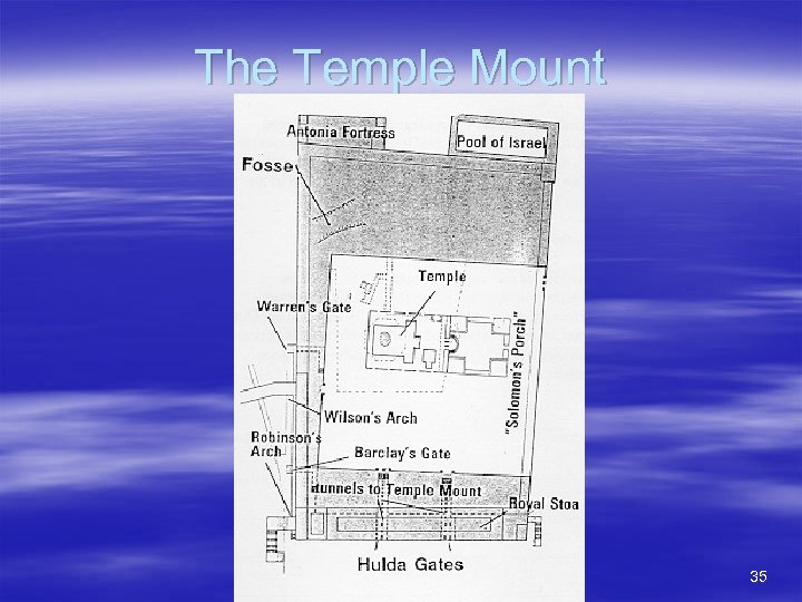 The Temple Mount 35