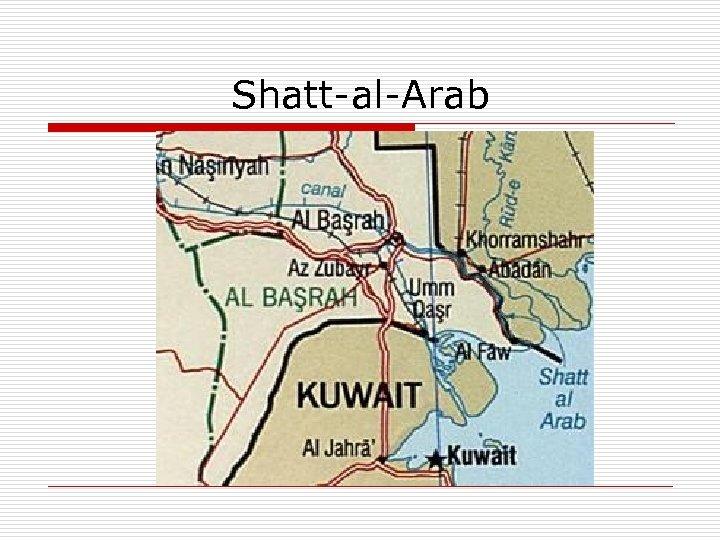 Shatt-al-Arab