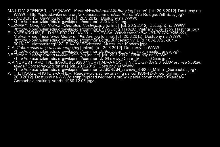 MAJ. R. V. SPENCER, UAF (NAVY). Korean. War. Refugee. With. Baby. jpg [online]. [cit.