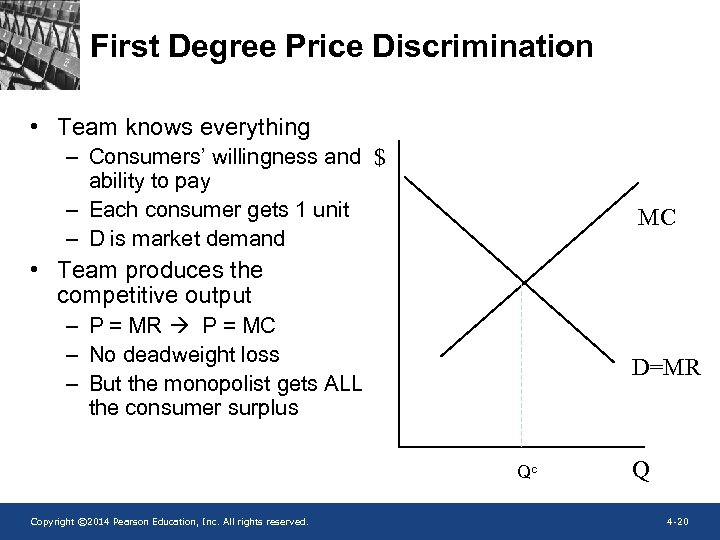 economics extended essay price discrimination Price discrimination is present in some form is present in most industries many consumers may find the idea of being charged a different price than another consumer, unsettling, however such discriminations may benefit both the consumer and producer of a good or service when studying economic.