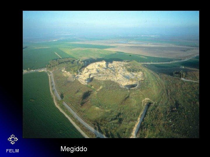 FELM Megiddo