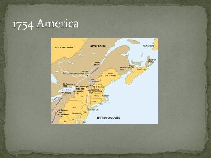 1754 America