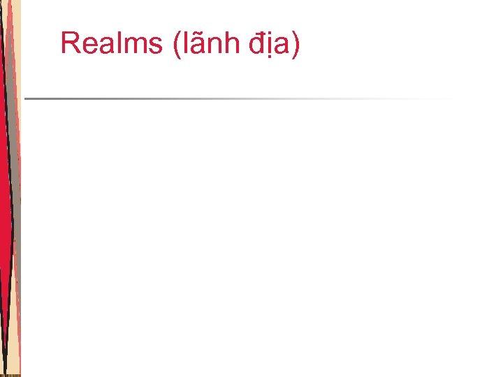 Realms (lãnh địa)