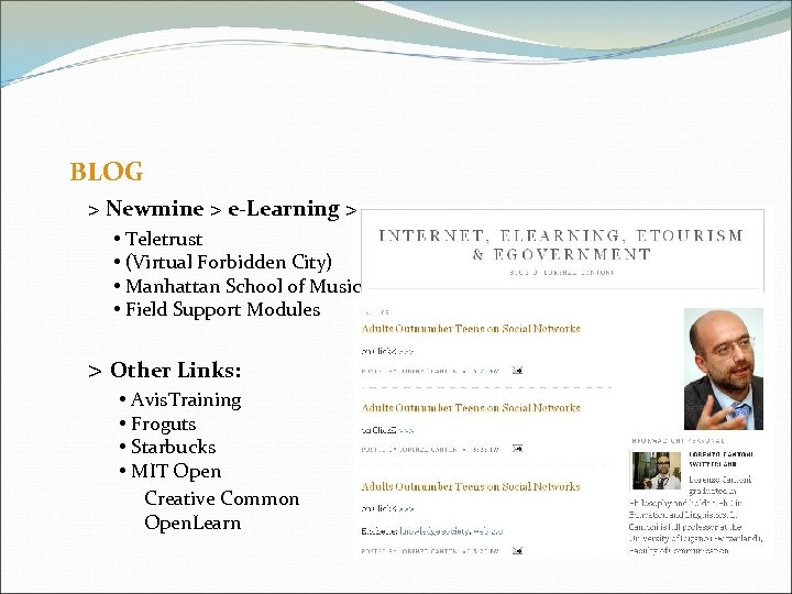 BLOG > Newmine > e-Learning > • Teletrust • (Virtual Forbidden City) • Manhattan