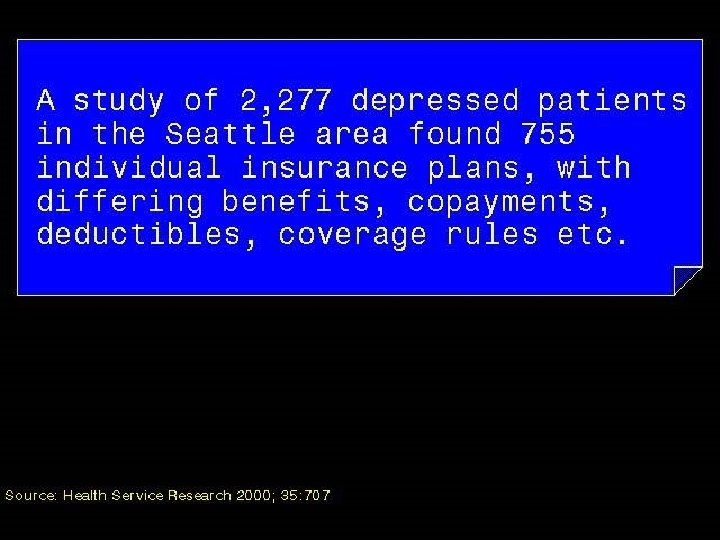 Number of Insurance Products