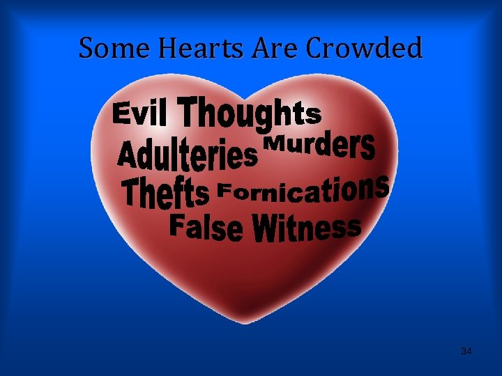 Some Hearts Are Crowded 34