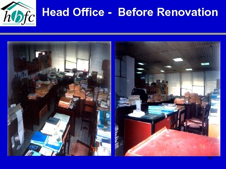 Head Office - Before Renovation 28